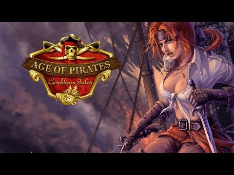 Directo - Age Of Pirates Caribbean Tales