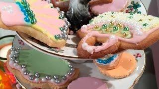 Kijk Maak koekjes in leuke vormen filmpje
