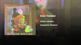 Knee Trembler
