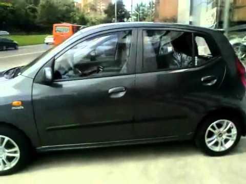 I10 Hyundai Modelo 2012 Youtube