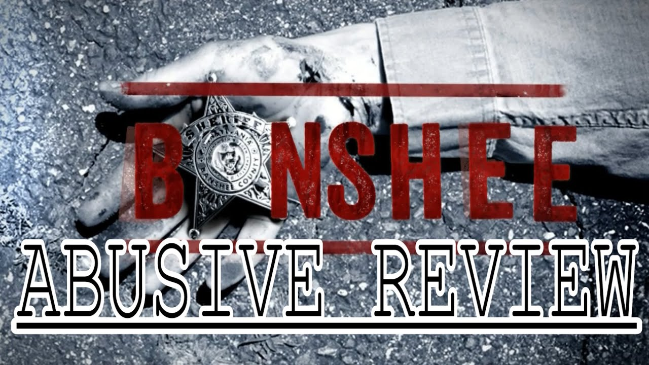 Download ABUSIVE REVIEW - Banshee