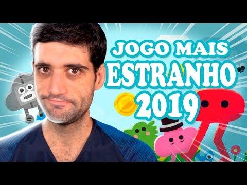 Dinheiro de GRAÇA, o jogo mais ESTRANHO de 2019