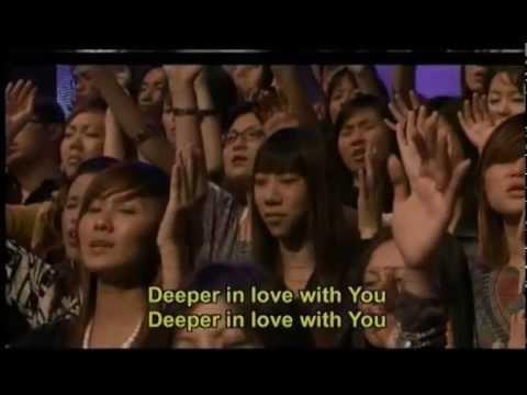 Deeper In Love (Lebih Dalam Lagi) @CHC