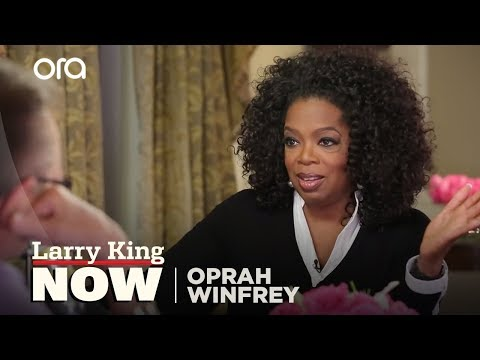 Oprah Winfrey On Racism, The Color Purple, and Lee Daniels' The Butler