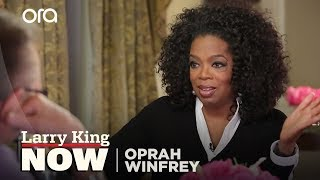 Oprah Winfrey on Personal Experiences with Racism, Life, The Color Purple & the Future of OWN