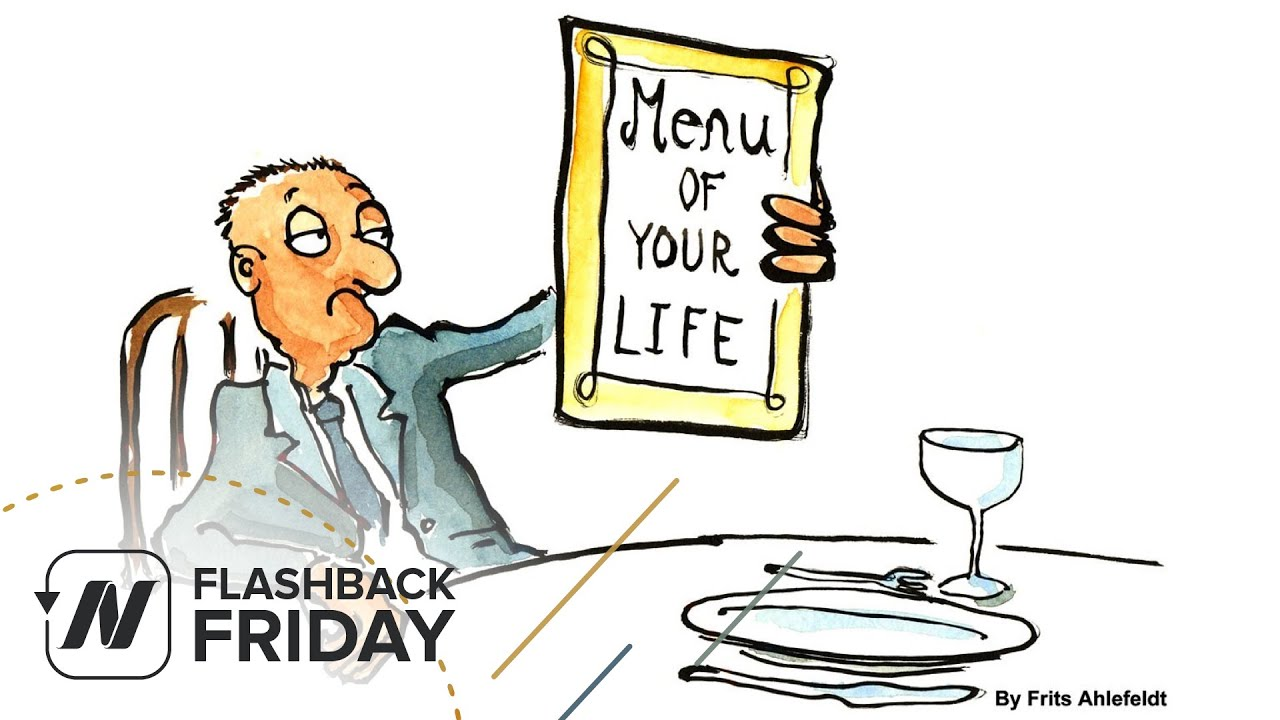 Flashback Friday: Increasing Protein Intake After Age 65