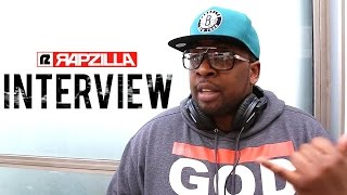 "Selah the Corner: From dissing Bizzle to defending ""Same Love"" response (@Iamthacorner @rapzilla)"