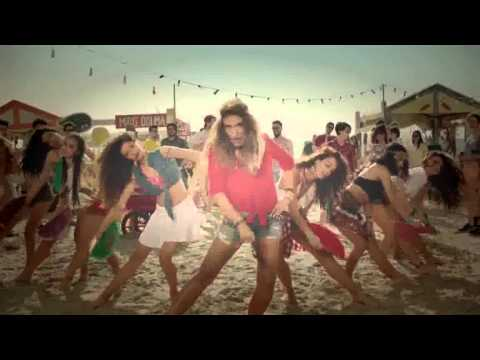 Özcan Deniz / Sıla / Coca Cola Ic [2015] Reklam
