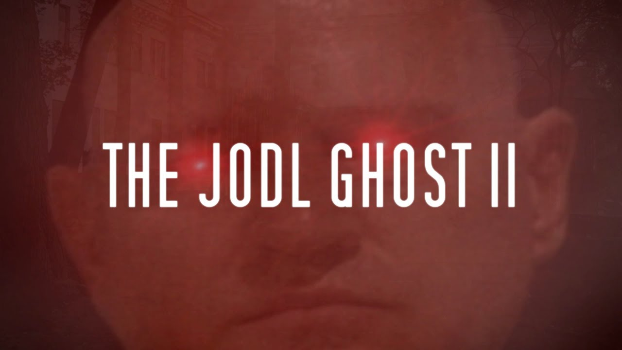 The Jodl Ghost II