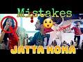 7 MISTAKES IN JATTA KOKA SONG BY KULWINDER BILLA | NEW PUNJABI SONG KULWINDER BILLA