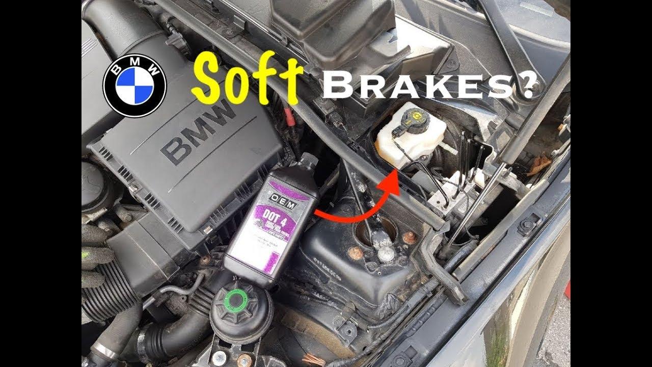 Brake Fluid Change Cost >> Brake Fluid Change Flush For Any Bmw Bmw E90 E91 E92 E93