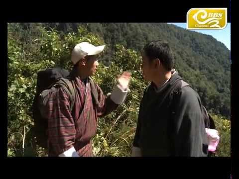 Dagala to Dagana Travelogue