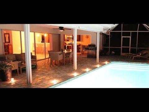 Blue Bay Villa in Cape Coral Florida, erleben Sie eine wundervolle Zeit in Florida