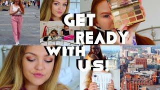Get Ready With Us - Sleepover Edition   BeautySpectrum