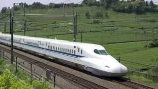 High-Speed Rail in Texas Takes a Big Step Forward
