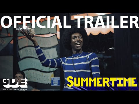 SUMMERTIME (2021) Official Trailer HD - From the Director of Blindspotting