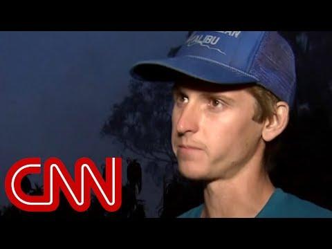 Malibu resident on destruction: It's sickening to see Mp3