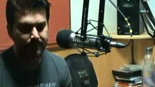 Ali Haider - Farangi [Exclusive RadioCity Live]