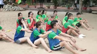 Team Sunkids Việt Nam - Summer Cát Bà 2019