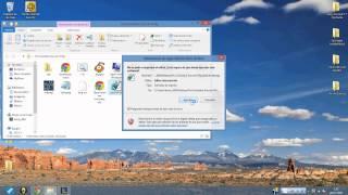 Como jugar Pes 6 en Windows 8