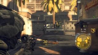 GHOST RECON FUTURE SOLDIER: GRAN CONFLICTO CON BUEN RESULTADO 35-11