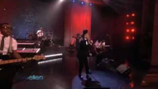 Janelle Monae-Tightrope-The Ellen DeGeneres Show(05/26/10)