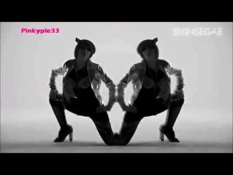2NE1 - I'm Busy Music Video