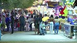 Jacksonville Fair opens