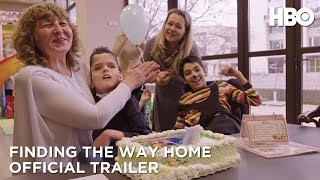 Finding The Way Home (2019): Official Trailer | HBO
