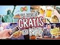 QUE HACER EN NUEVA YORK - YouTube