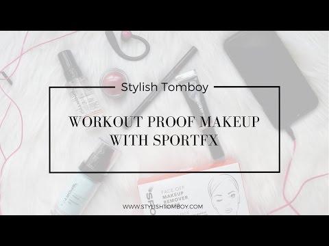 Makeup SportFX