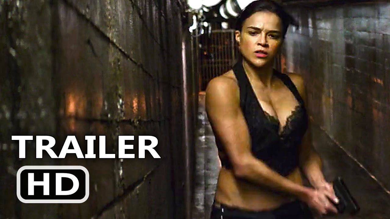 d102dc494951a4 THE ASSIGNMENT Final Trailer (2017) Michelle Rodriguez, Sigourney Weaver  Action Movie HD