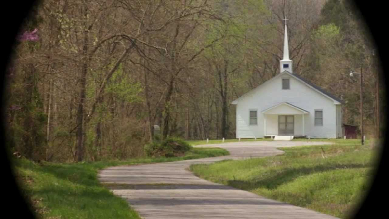 country church churches spring county ky kentucky cumberland end southland building grace road amazing chapel lyrics nestled