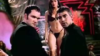 Del Crepusculo Al Amanecer - 1995 - Trailer en Ingles