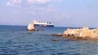 Monopetro Mytilini lesbos Greece