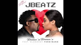 JBEATZ RENMEN'M RENMEN'W FEAT. BLONDEDY FERDINAND