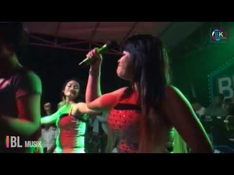 Undangan Mantan BL Musik Lia Jbret In Nyapah With BKJ Productions