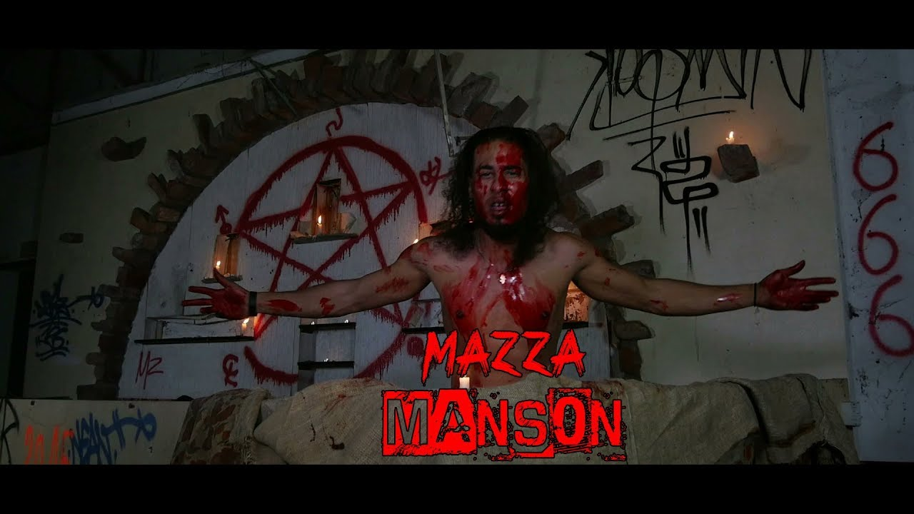 MaZza - Manson (Clip Officiel)