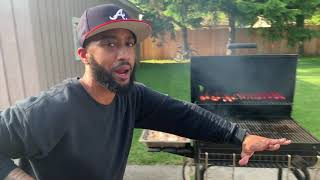 How hood dudes explain their bbq tips