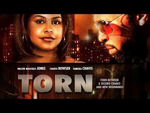 Between Second Chances and New Beginnings  Torn  Full Free Maverick Movie!!