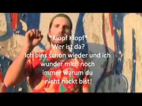 Show me your Genitals - Deutsche Untertitel