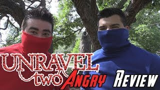 Unravel Two Angry Review [Indie] (Video Game Video Review)