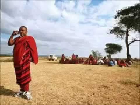 Jaluo na Masai. Vipi deni langu