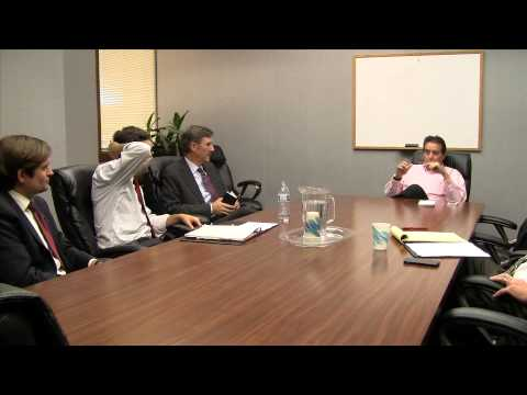AG Bob Ferguson talks with editorial board