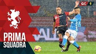 HIGHLIGHTS   Genoa-Napoli