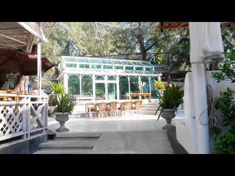 pattaya glass house restaurant nice beach no Sex tourism super Restaurant