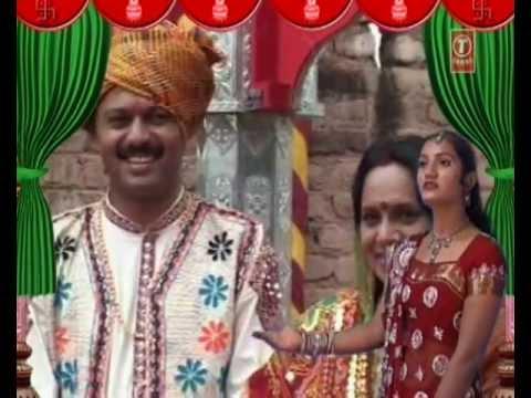 Mara Nakh Na Parvala Jevi Gujarati By Anuradha Paudwal [Full Song] I Mangal Phera