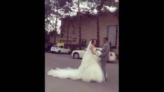 Уйгурская свадьба Расул и Динара