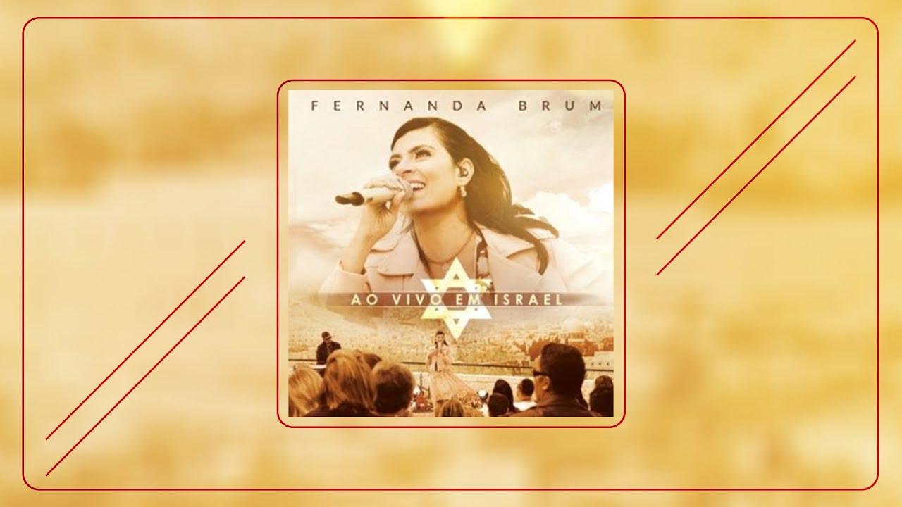 gratis o novo cd de fernanda brum 2012