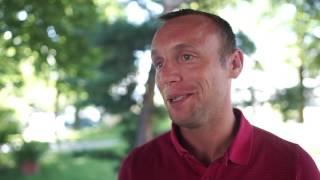 Денис Глушаков: «Рады, что вернулись в родной дом!»